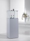 Vetrina S.P. | Teca in cristallo con mobile