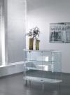 Vetrina S.P. | Vetrina in cristallo