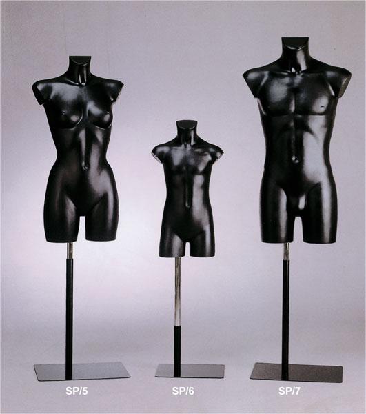 Manichini e busti per abbigliamento | Vendita Online | Vetrina S.P.