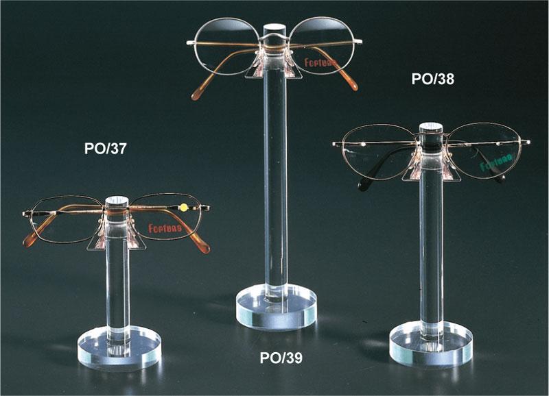 Espositori per occhiali