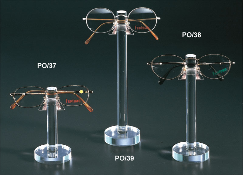 Eyewear displays
