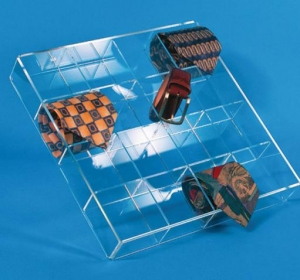 All-purpose plexiglass display case