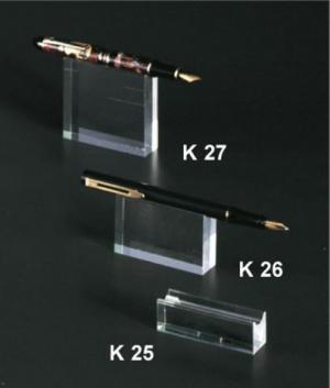 Espositori singoli per penne e sigarette elettroniche