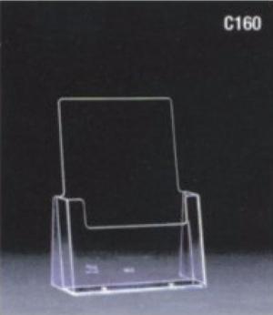 A5 leaflet dispenser