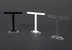 T-bar earring display
