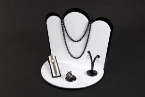 Vetrinetta espositiva per bijoux