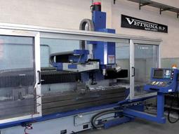 Display cases for shop windows - factory - Vetrina S.P.